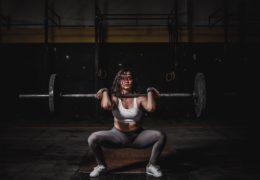 Ćwiczenia na większe mięśnie