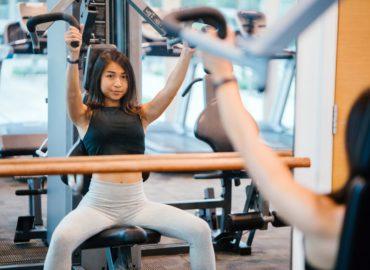 Brak efektów treningowych