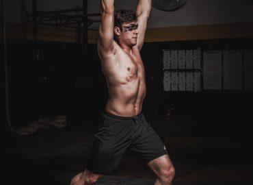 Białko a treningi siłowe