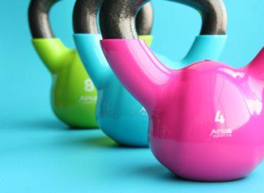BCAA – białko dla siły i masy