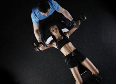Regeneracja mięśni po treningu – białko serwatkowe