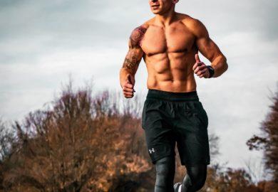 Odżywki białkowe dla aktywnych i nie tylko
