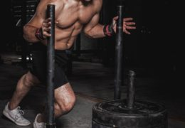 Po co sportowcom odżywki białkowe