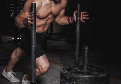 Popularne Odżywki białkowe